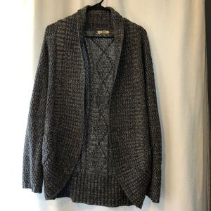 Gray sweater from urban outfitters